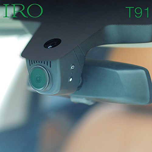 IRO Dashcam for BMW 5 Series (G30/G31/G38)/ 6 Series(G32)/ 7 Series(G11/G12)