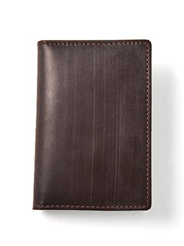 (ホワイトハウスコックス)Whitehouse Cox NAME CARD CASE/ブライドルレザー 名刺ケース・s-7412(one)(havana)