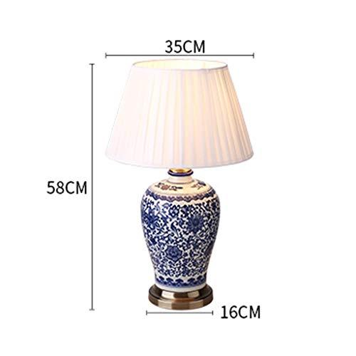 Lámpara de Mesa Wmarking UK