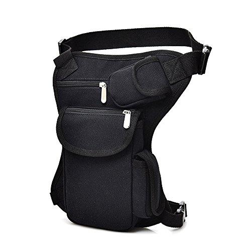 Tactical waist Belt bag   universale Edc Outdoor militare fondina in sacchetto del telefono gadget Pocket per iPhone x 8766S Plus Samsung Galaxy S8S7S6S5 Drop Leg Bag