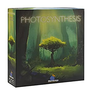Blue Orange Games Photosynthesis Board Game - Award Winning Family or Adult Strategy Board Game for 2 to 4 Players. Recommended for Ages 8 & Up. (B074K5W5N5) | Amazon price tracker / tracking, Amazon price history charts, Amazon price watches, Amazon price drop alerts