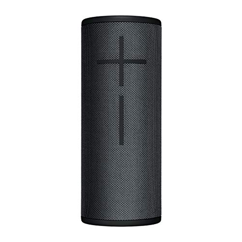 Ultimate Ears BOOM 3 Portable Waterproof Bluetooth Speaker - Night Black