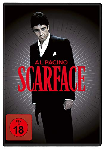 Scarface (1 Disc Edition)