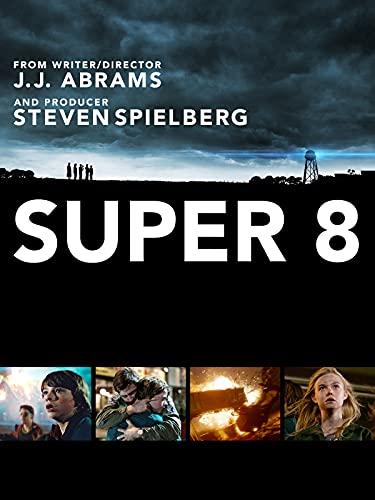 Super 8 (4K UHD)