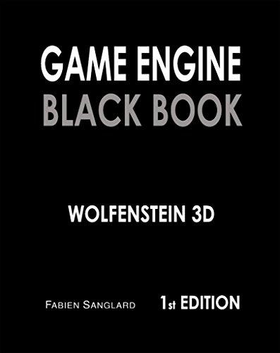 Game Engine Black Book: Wolfenstein 3D (English Edition)