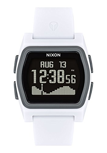 Nixon Reloj Hombre de Digital