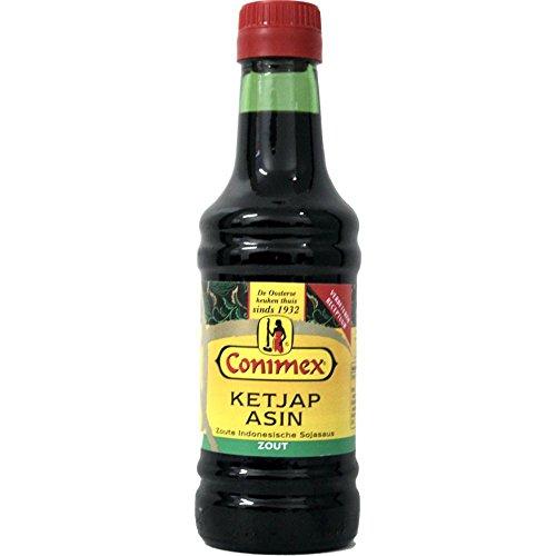 Conimex Ketjap Asin 250ml Flasche