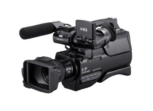 Sony HXR-MC2000E (SD/SDHC/SDXC Card)