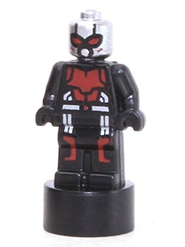 Ant-Man Micro Figure 76051 - Antman Microfig Super Heroes Civil War Loose by LEGO