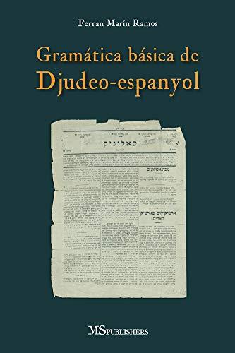 Gramática básica de Djudeo-espanyol