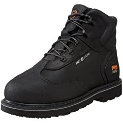 Timberland PRO Men's Internal Met Guard Work Boot