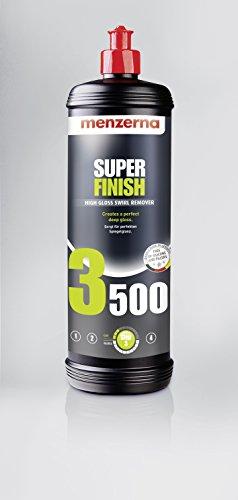 Menzerna PO 106 FA – Super Finish - Finish Politur 250ml