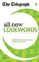 Telegraph: All New Codewords 11 (Telegraph Puzzle Books)
