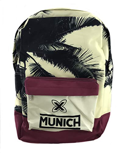 Munich Colors Mochila Tipo Casual, 45 cm, 19 Litros, Multicolor Escolar