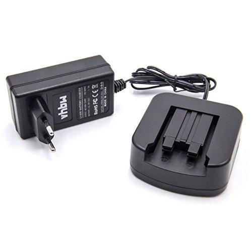 vhbw Caricabatterie Cavo da 220V per attrezzo elettrico compatibile con Festool CXS Li, TXS Li