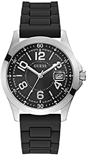 Guess Deck, Men's Analog Watch, GW0058G1 - Black