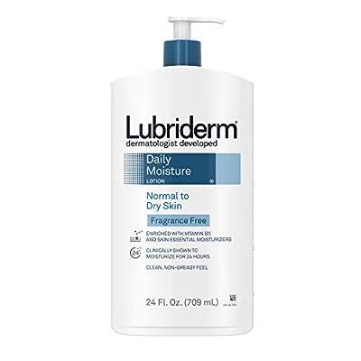 Lubriderm Daily Moisture Hydrating
