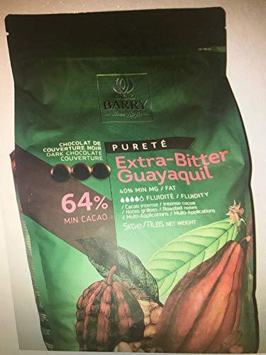 Pistole Oscure Guayaquil 64% (15 lb)