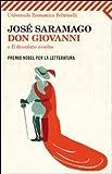 Don Giovanni, o Il dissoluto assolto. Testo portoghese a fronte
