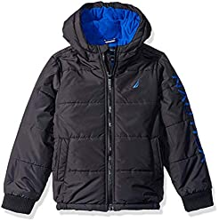best top rated nautica boys coat 2021 in usa