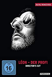 Cover Leon - Der Profi (Director's Cut)