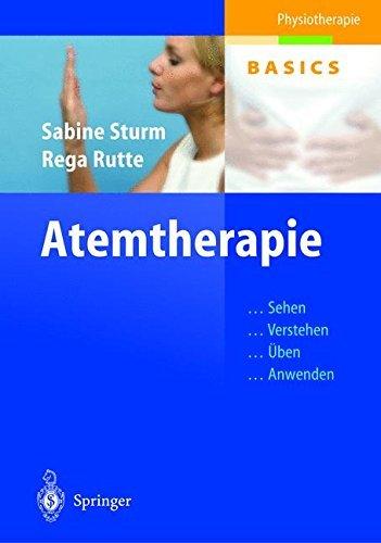 Atemtherapie (Physiotherapie Basics)