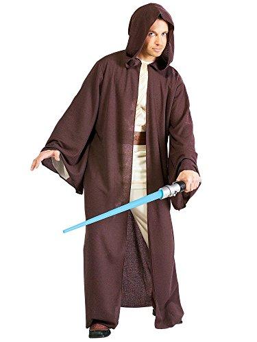 Kost-me f-r alle Gelegenheiten RU56089 Jedi Robe Deluxe Adult