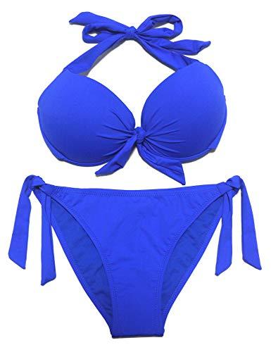Eonar - Conjunto de Bikini para Mujer