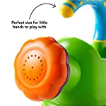 Nuby Fun Watering Can Bath Toy