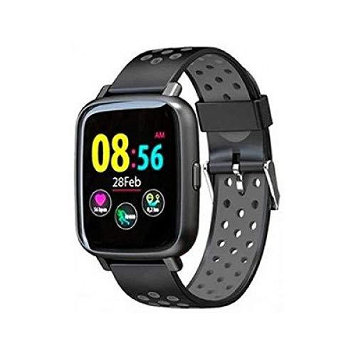 Billow Technology Smart Watch Armbanduhr XS35BG