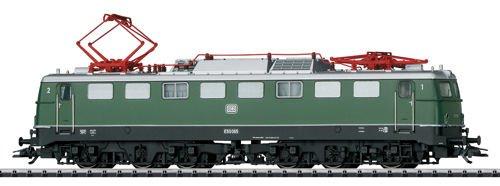 Trix 22177 E-Lok BR E 50 DB, Trix H0 - Maqueta de...
