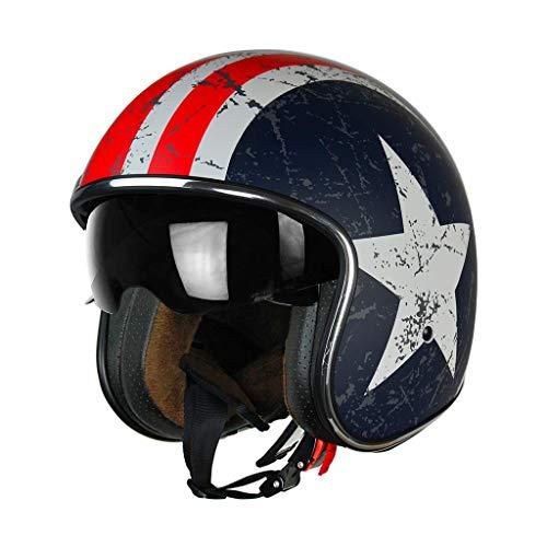Origine Sprint Rebel Star Red - matt - TG L