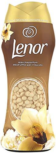 Lenor Oro e Fiori di Vaniglia Profumo per Bucato, 285 g