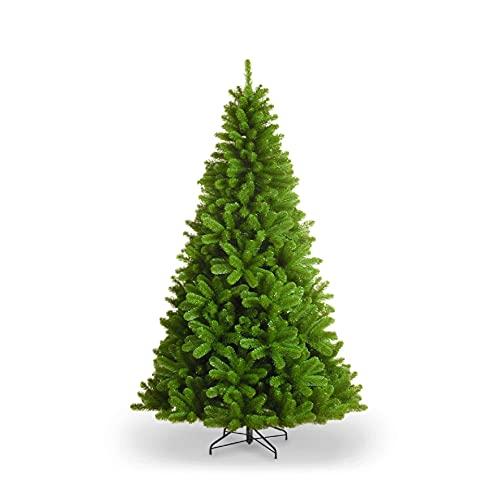 arredo Albero di Natale Realistico Pino Barrington FOLTO 754 Rami di Natale Artificiale (210 cm)