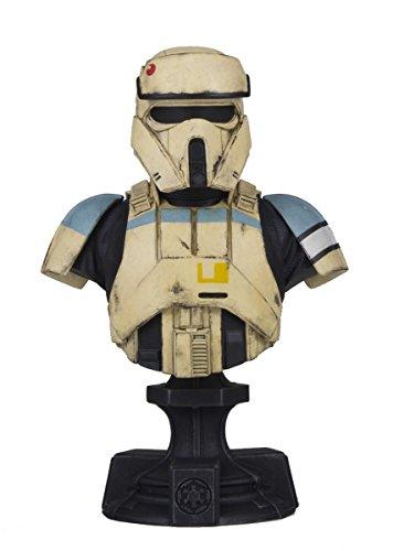 Gentle Giant Studios/Star War Krieg gg80749shoretrooper Classic Mini Büste Figur, Maßstab 1: 6