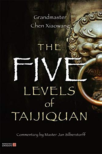 Image OfThe Five Levels Of Taijiquan