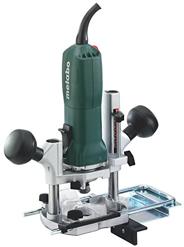 Metabo OFE 738 - Fresatrice verticale elettrica, 710 W