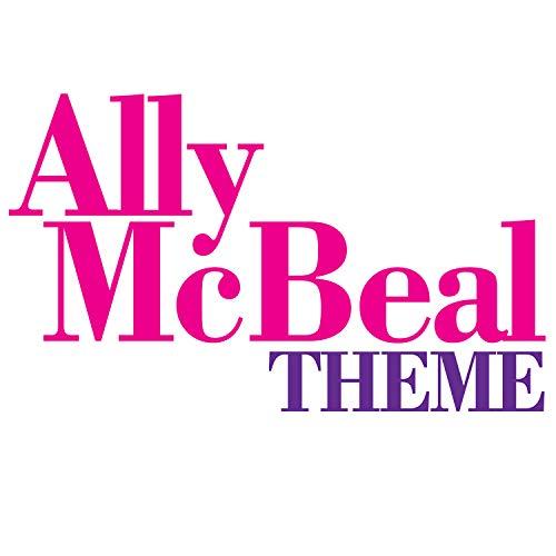 Ally Mcbeal Theme