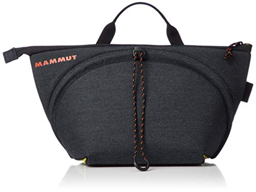 Mammut Magnesiumbeutel Magic Boulder Chalk Bag, black, one size, 2290-00980