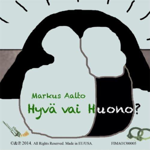 Markus Aalto