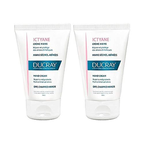 Ducray Ducray Ictyane Crema Manos Duo - 150 ml