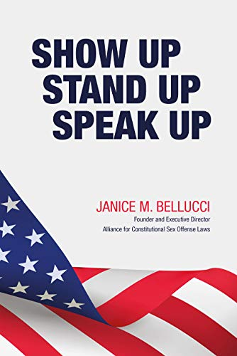 Show Up, Stand Up, Speak Up (English Edition)