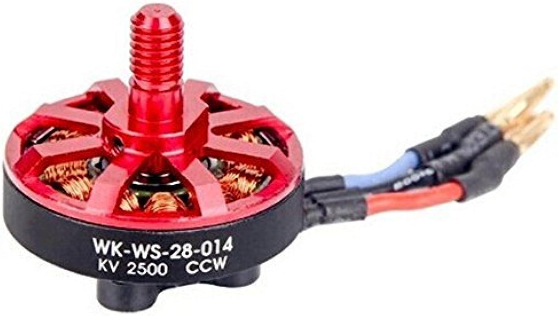 Walkera Runner 250 Advance drone accessories parts Brushless motor(CCW )(WKWS28014) Runner 250(R)Z10 by Walkera