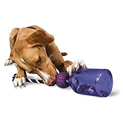 tug a jug meal dispenser puzzle game for dogs
