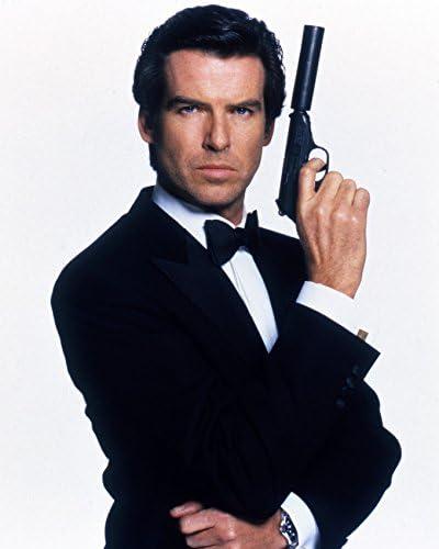 Erthstore 5 popular Pierce Brosnan James Bond in Pistol Excellent Iconic Walther PPK