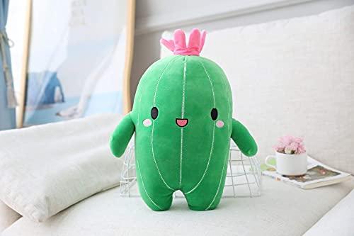 Śliczne i piękne Cartoon Cactus Plush Toys Kawaii Nadziewane Miękka lalka Dla Dzieci Baby Kids Zabawki Klasyczne Prezenty Urodzinowe 25 CM
