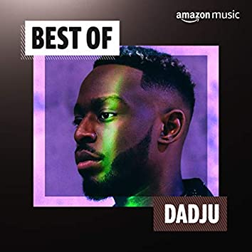 Best of Dadju
