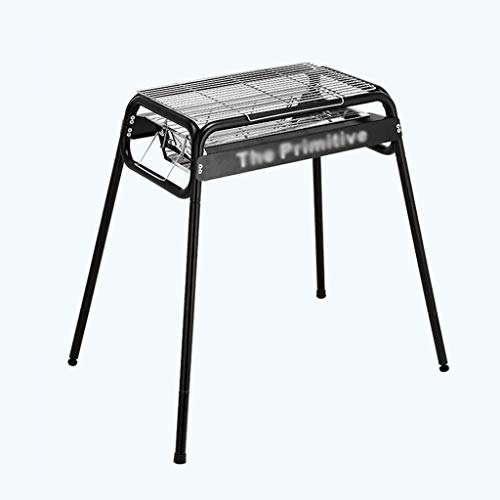 Best Prices! Nhlzj BBQ Supplies/Barbecue Easy Barbecues Tool Set Grill Folding Oven Stainless Steel ...