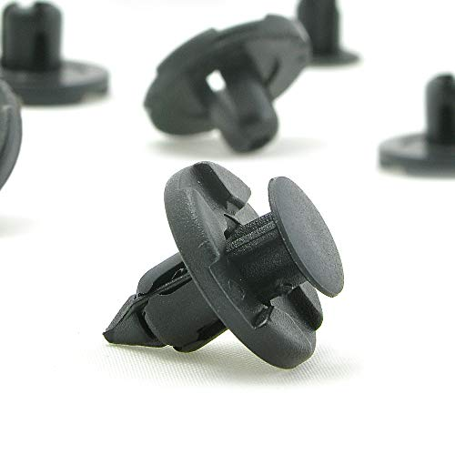 AFA Tooling Replacement for Nissan Retainer Clips (20 Pcs) - 01553-09321