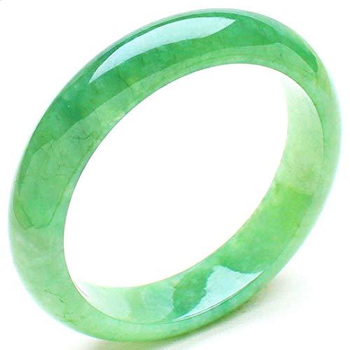 Aligeya Jade Armband weibliche Öl grün voll grün burmesischen Jade Armband